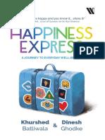 Happiness Express by Khurshed Batliwala, Dinesh Ghodke