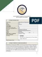 Course Outline_HRM-AUSOM