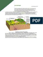 Evaluation du risque sismique