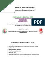 Tindivanam SEAC F.ppt