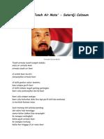 Analisis Puisi tanah air mata.docx