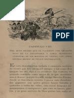 Don Quijote capitulo VIII