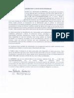 Formato autorización datos personales
