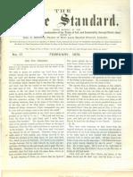 Bible Standard February 1879