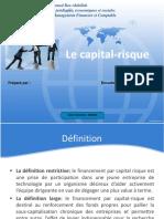 la capital risk