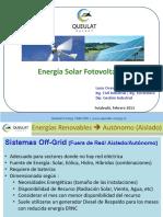 lar Fotovoltaica