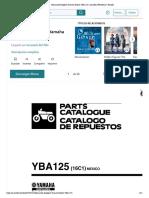 Manual de Despiece Yamaha Enticer YBA 125 _ Arandela (Ferretería) _ Tornillo.pdf