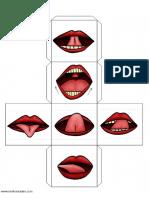 movimientos de la lengua