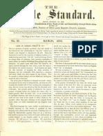 Bible Standard March 1879