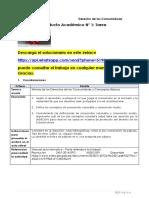 Producto Academico 1 20190 - Derecho de Los Consumidores
