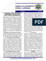 Boletim  Lusiadas Abril 2019