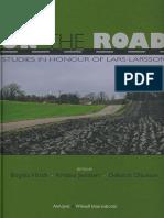 [Acta Archaeologica Lundensia in 4°, 26] Birgitta Hårdh, Kristina Jennbert, Deborah Olausson (eds.) - On the Road_ Studies in Honour of Lars Larsson (2007, Almquist & Wiksell International)