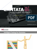 Intelligent Testing for Dummies-GregPhillips