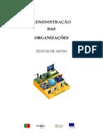 Manual Administração das Organizações.docx
