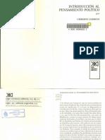 CERRONI, Umberto.Introduccion Al Pensamiento Politico.pdf