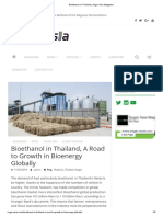 Bioethanol in Thailand _ Sugar Asia Magazine