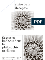 Histoire de la Philosophie Bachibac