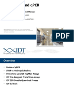 Prime Time and qPCR