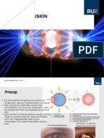 RUB-Präsentation_2019 Trägheitsfusion