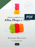 3.5-Tras las huellas de alba,hugo y nico-Elisabeth Benavent.pdf
