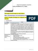 Producto Academico 3 Derecho de Sociedades y Corporativo 2019