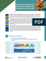 Metodología para la construcción de agendas sectoriales para la reducción del riesgo de desastres en Ecuador.pdf