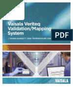 Vaisala Veriteq Mapping Brochure