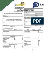 FORMATO ADECUACIONES TANQUE DE AGUA POXTLA.