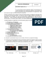 Ejercicios en Powerpoint 1
