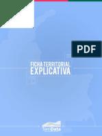 Ficha Territorial Explicativa