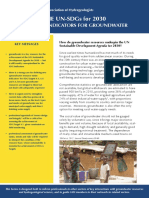 IAH-Groundwater-SDG-6-Mar-2017