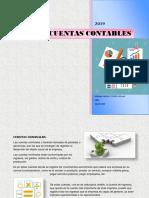 blog cuentas contables