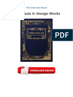 Dark Souls Ii Design Works PDF