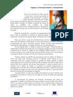 O Estado da Saúde em Portugal - Ficha
