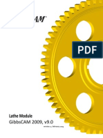 Lathe Manual