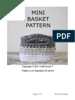 minibasketpattern2018