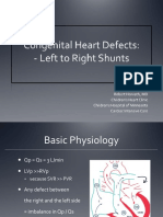 CHD - LTRS - Horvath 2011 - final.ppt