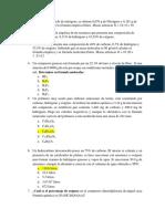 EJERCICIOS DIFICILES QUIMICA