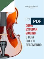 Como estudar Violino.pdf