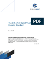 CyberArk Digital Vault Security Standards.pdf