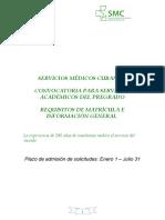 ESTUDIOS MEDICIANA EN CUBA
