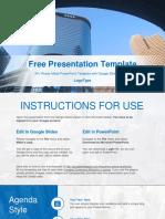 City Real Estate Google Slides Presentation.pptx