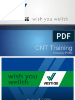 Final Hindi CNT of Vestige