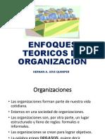 ORG. ESC. POSTGRADO CS-