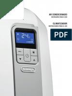 Manual Ar Condicionado Pinguino WE125.pdf