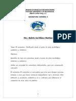 folleto español II_Sustantivo
