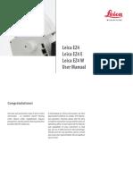 Leica_E-Series_UserManual_EN