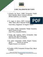 ESTRUCTURA BASE _PROGRAMA _CLÀSICOS DEL VALLENATO_CAPITULO 7