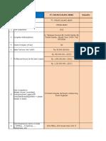 Vendor Form BPO Agency_Summary