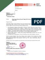 0173 pdks edaran TKRD 2019